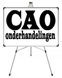 Overleg Cao Huisartsenzorg stopgezet
