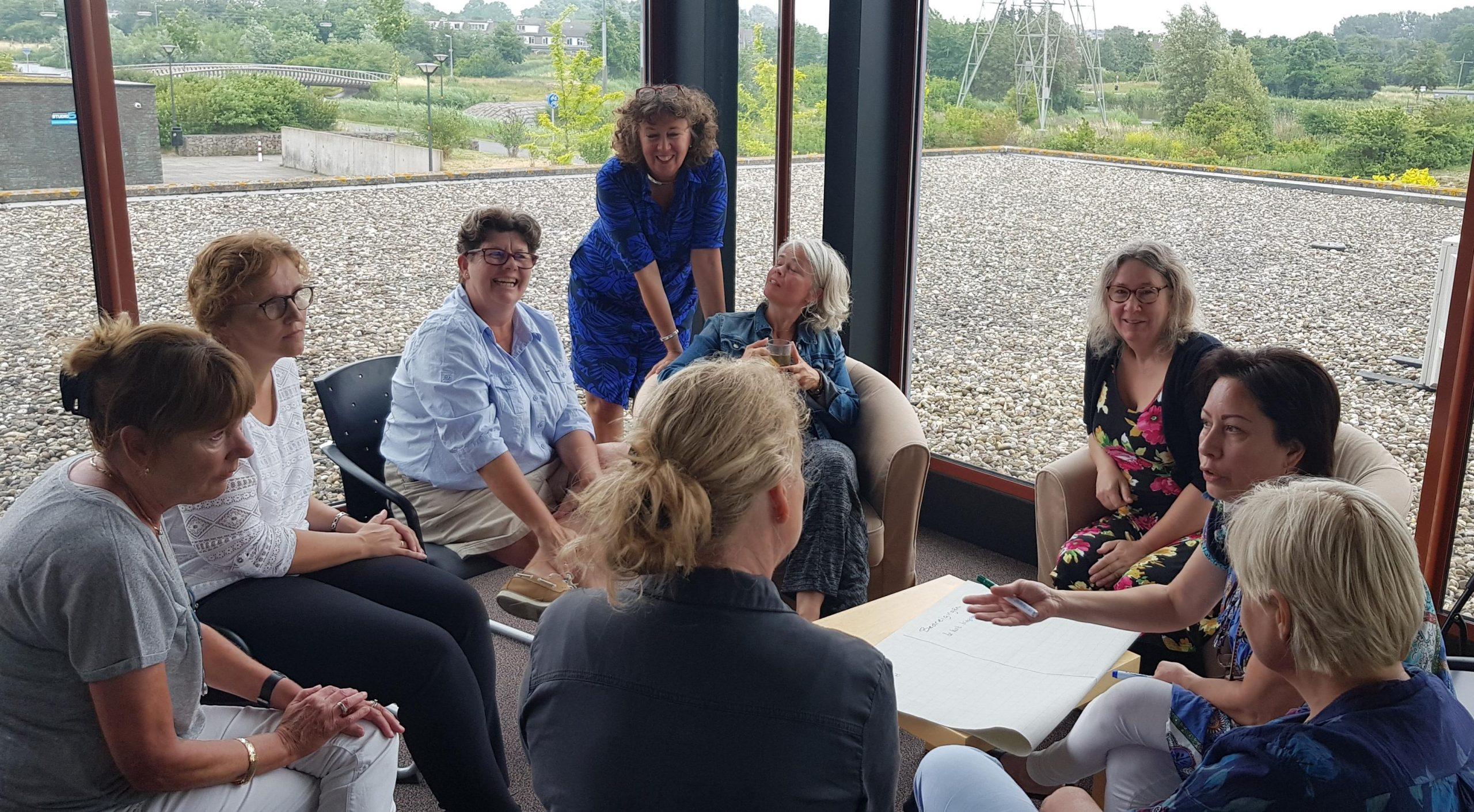 Regiobijeenkomst Hoofddorp